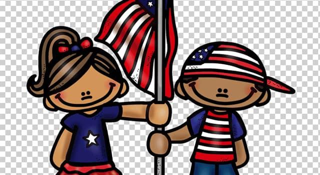 Historia Pregunta Trivia: ¿Cuál es el nombre del Himno Nacional de los Estados Unidos de América?
