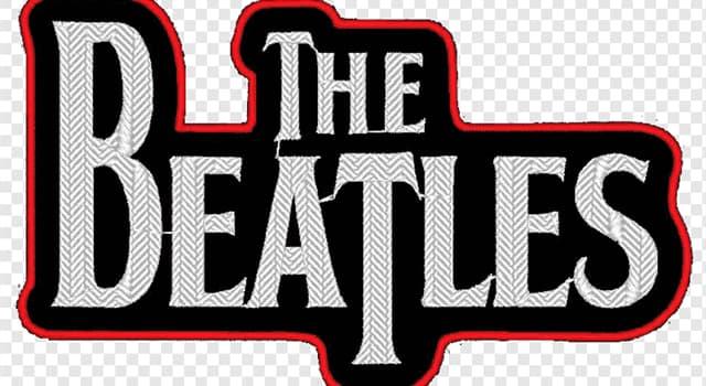 """Cultura Pregunta Trivia: ¿Cuál es el único Beatle que en la portada de """"Let it be"""" no tiene bigotes?"""