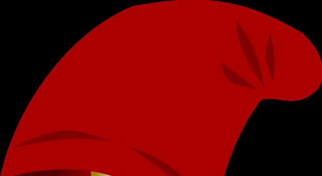 Historia Pregunta Trivia: ¿Cuál es la simbología del gorro frigio?