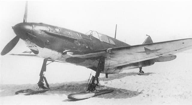 Historia Pregunta Trivia: ¿Cuál fue el talón de Aquiles de la aviación militar rusa en la Primera Guerra Mundial?