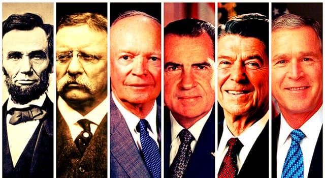 Historia Pregunta Trivia: ¿Cuál fue el único presidente de Estados Unidos que ocupó dos veces el cargo sin ser reelegido?