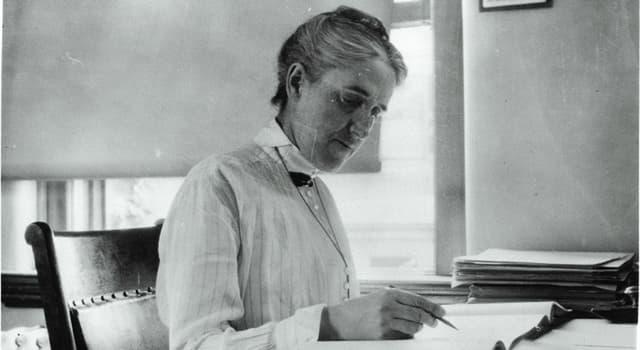 Сiencia Pregunta Trivia: ¿Cuál fue la mayor aportación de Henrietta Leavitt a la ciencia?