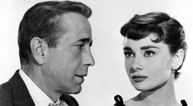 Películas Pregunta Trivia: ¿Cuál fue la última película que filmó Humphrey Bogart?