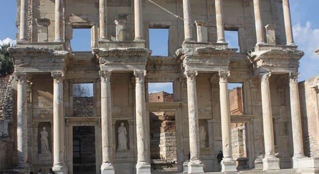 Sociedad Pregunta Trivia: ¿Cuántas clases sociales existían en la antigua Grecia?