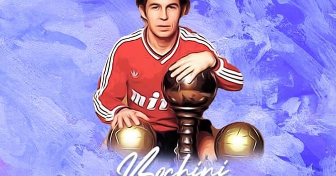 Deporte Pregunta Trivia: ¿Cuántos títulos internacionales ganó Ricardo Enrique Bochini jugando para Independiente de Argentina?