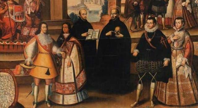 Historia Pregunta Trivia: ¿Cuántos Virreinatos españoles existían durante la colonización en América?