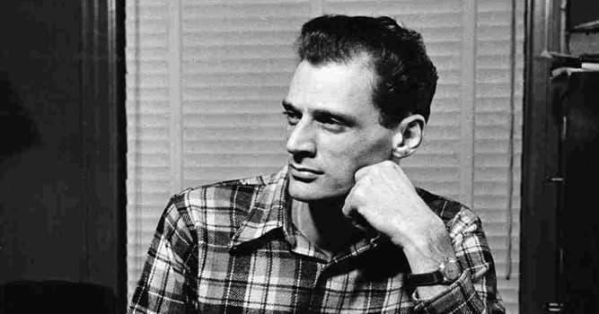 Filmy Pytanie-Ciekawostka: Czyim ostatnim mężem był Arthur Miller?