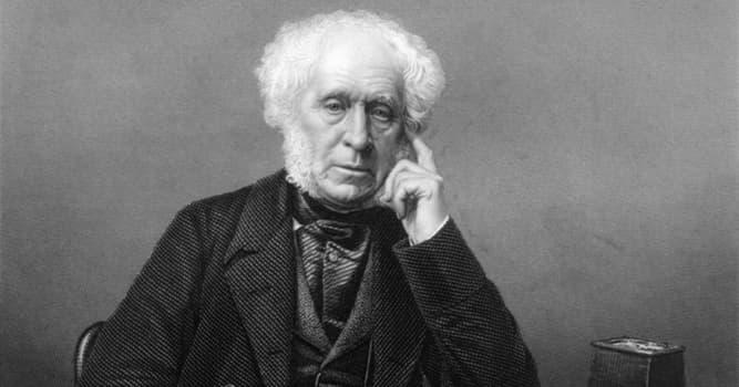 Сiencia Pregunta Trivia: ¿Qué invento del científico escocés David Brewster lo hizo conocido en todo el mundo?