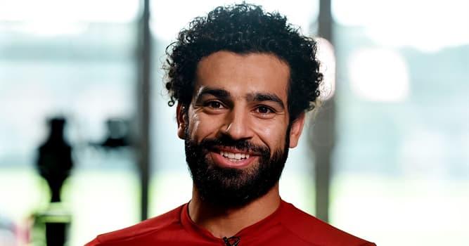 Deporte Pregunta Trivia: ¿De dónde es este famoso futbolista?
