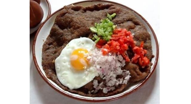 """Cultura Pregunta Trivia: ¿De qué país es originario el plato denominado """"Silpancho""""?"""