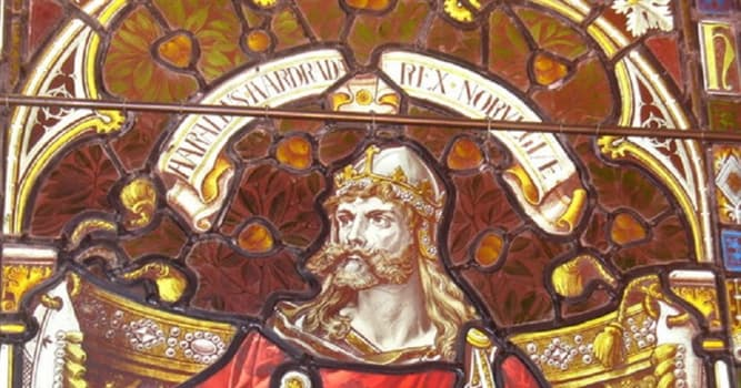 Historia Pregunta Trivia: ¿De qué país fue rey Harald III Hardrada?