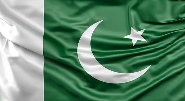 Historia Pregunta Trivia: ¿De qué país se independizó la República Islámica de Pakistán en 1947?