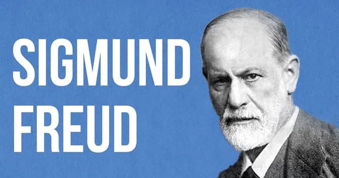 Geschichte Wissensfrage: Die Wirkung welcher Droge hat Sigmund Freud erforscht?