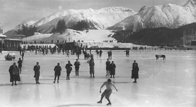 Deporte Pregunta Trivia: ¿En dónde se celebraron los primeros Juegos Olímpicos de Invierno?