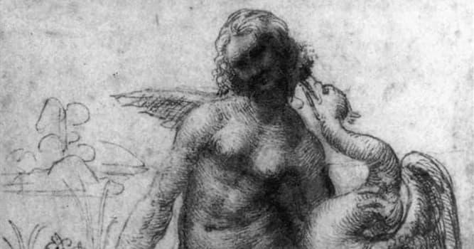 Historia Pregunta Trivia: ¿En la mitología griega, cuántos hijos procreó Leda?