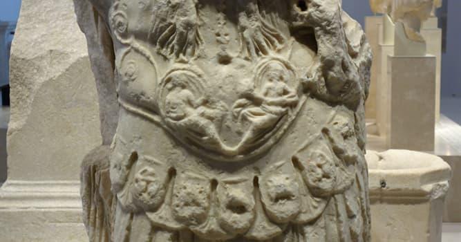 Cultura Pregunta Trivia: ¿En qué año fue encontrada la escultura Thoracata de Córdoba?