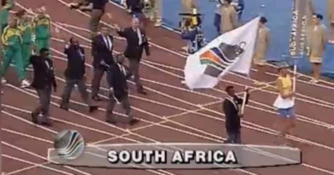 Deporte Pregunta Trivia: ¿En qué año fue expulsada Sudáfrica de los Juegos Olímpicos?