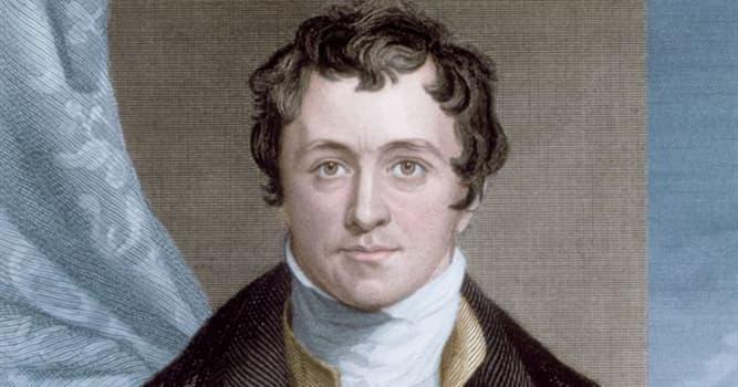Сiencia Pregunta Trivia: ¿En qué área de las ciencias se destacó Humphry Davy?