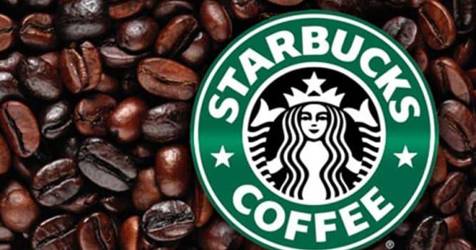 """Sociedad Pregunta Trivia: ¿En qué ciudad de Estados Unidos fue fundada la cadena internacional de café llamada """"Starbucks""""?"""
