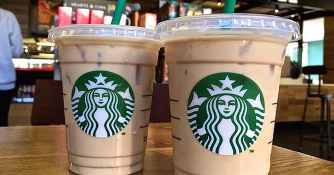 """Sociedad Pregunta Trivia: ¿En qué ciudad si instaló la primera sucursal fuera de Estados Unidos de la cafetería """"Starbucks""""?"""