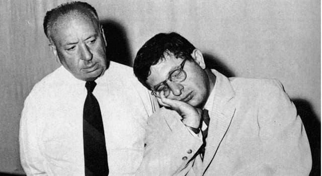 Películas Pregunta Trivia: ¿En qué faceta cinematográfica destacó Bernard Hermann?