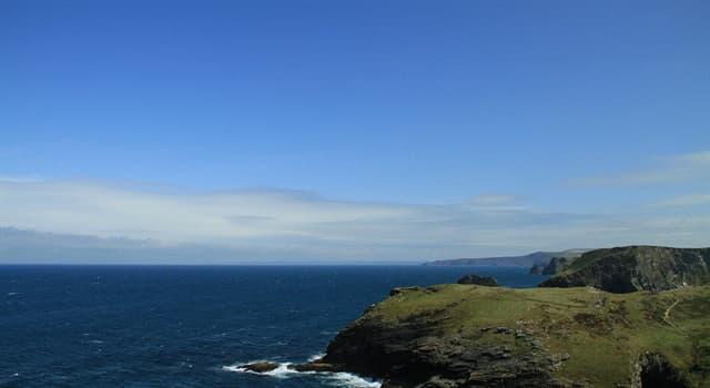 Geografía Pregunta Trivia: ¿En qué mar están los puertos de Cork (Irlanda), Swansea (Reino Unido) y Brest (Francia)?