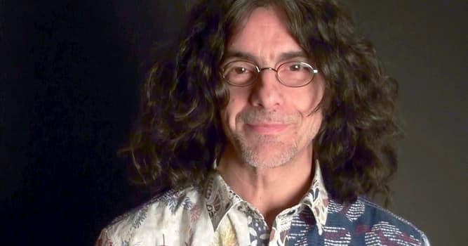 Cultura Pregunta Trivia: ¿En qué país nació el astrólogo Demetrio Santos Santos?