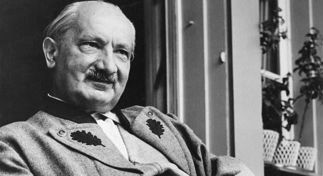 Cultura Pregunta Trivia: ¿En qué país nació el filósofo Martin Heidegger?