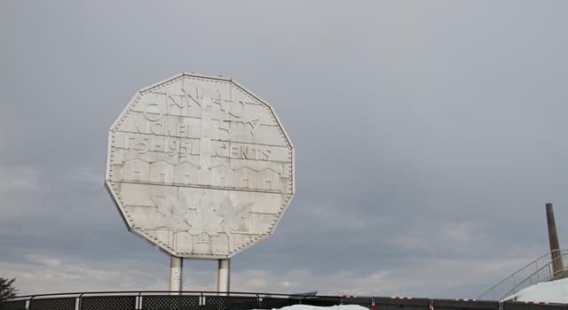 Geografía Pregunta Trivia: ¿En qué país se encuentra el monumento llamado Big Nickel?