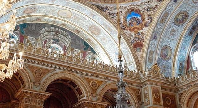 Cultura Pregunta Trivia: ¿En qué país se localiza el Palacio de Dolmabahçe?