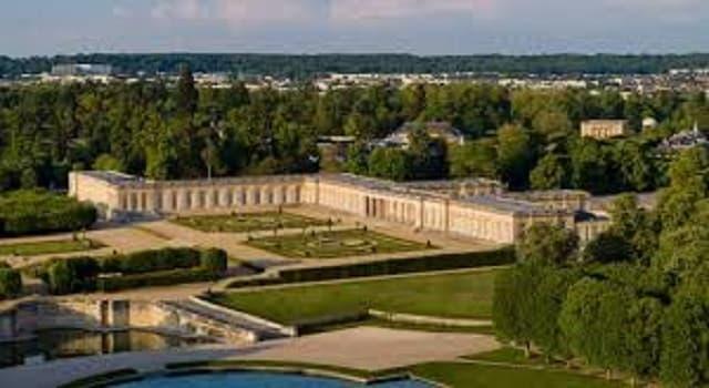 Cultura Pregunta Trivia: ¿En qué país se localiza el Palacio Gran Trianón?