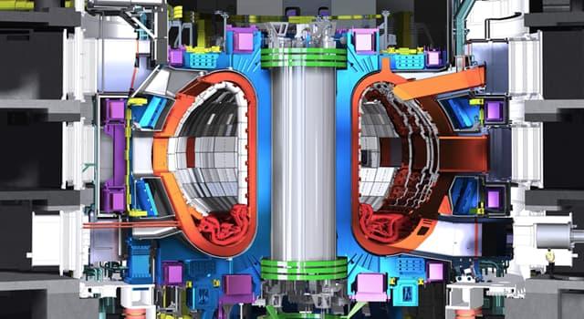"""Сiencia Pregunta Trivia: ¿En qué país se realiza el proyecto de fusión nuclear """"ITER"""""""