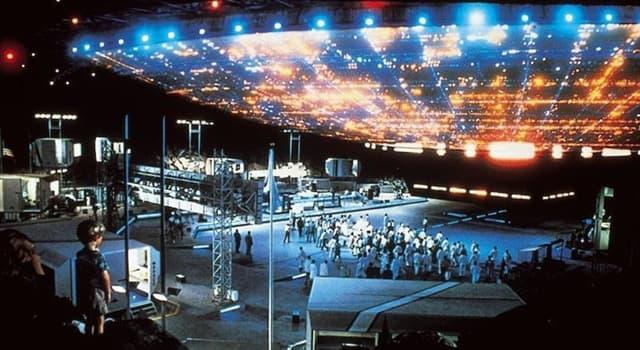 Películas Pregunta Trivia: ¿En qué película de Steven Spielberg tiene un pequeño papel François Truffaut?