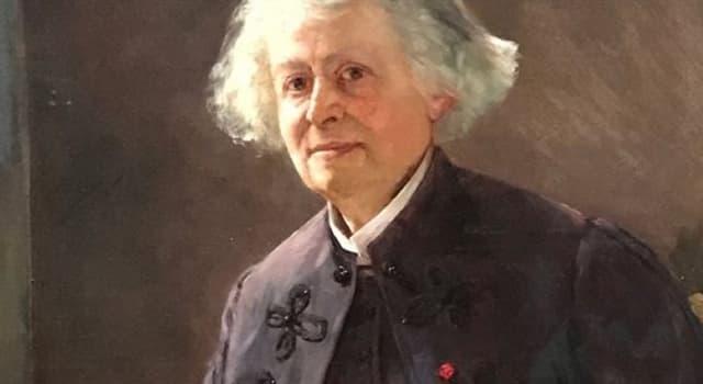 Cultura Pregunta Trivia: ¿En qué se especializó la pintora francesa Rosa Bonheur?