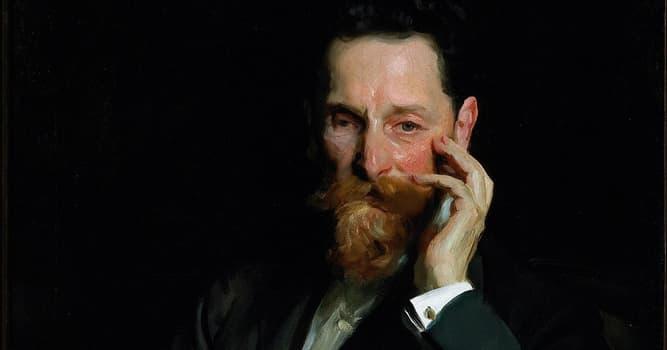 Historia Pregunta Trivia: ¿Qué profesión tenía Joseph Pulitzer, el fundador de los famosos premios?