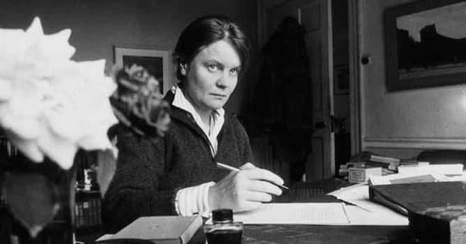 Kultur Wissensfrage: Für welches Werk erhielt Iris Murdoch den Booker Prize?