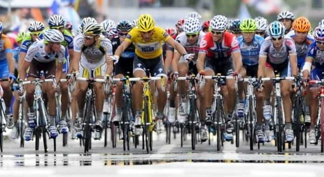 Deporte Pregunta Trivia: ¿Hasta el año 2020, quién es el único ciclista español ganador del Tour, Giro y Vuelta a España?