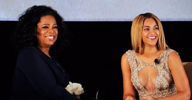 Sociedad Pregunta Trivia: ¿Quién se convirtió en la primera mujer negra en poseer una fortuna de más de mil millones de dólares?