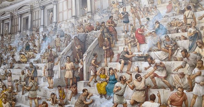 Historia Pregunta Trivia: ¿Cómo se llamaba la clase social de la Antigua Roma que no tenía derechos políticos plenos?