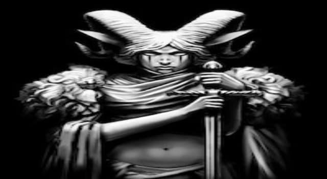 Cultura Pregunta Trivia: ¿Qué tipo de criaturas eran los sátiros en la mitología griega?