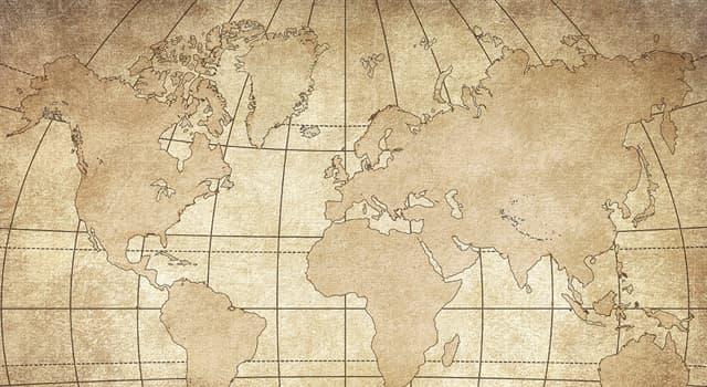 Сiencia Pregunta Trivia: ¿Cómo se denomina una colección de mapas?