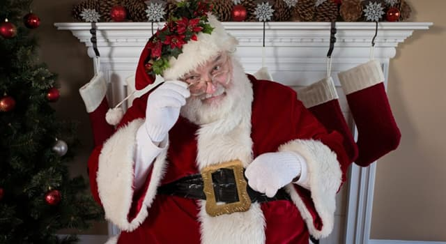 Sociedad Pregunta Trivia: ¿Con qué nombre se conoce en Francia al legendario personaje que trae regalos en Navidad?