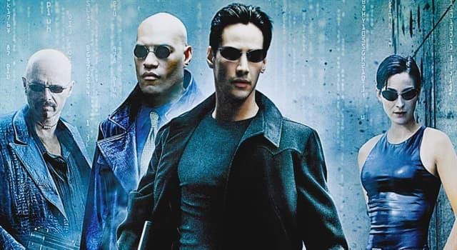 Películas Pregunta Trivia: ¿Qué actor ganó reconocimiento mundial como protagonista de la película 'Matrix'?