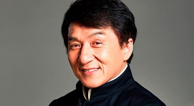 Películas Pregunta Trivia: ¿Qué género de películas hizo famoso a Jackie Chan?
