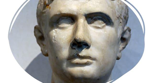 Historia Pregunta Trivia: ¿Cuál es el más famoso de los asesinos de Julio César?