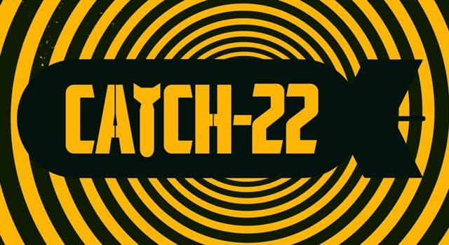 Cultura Pregunta Trivia: La novela Trampa-22 (Catch-22) ¿Por quién fue escrita?