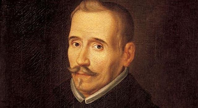Cultura Pregunta Trivia: ¿De qué país era el famoso poeta y dramaturgo Lope de Vega?