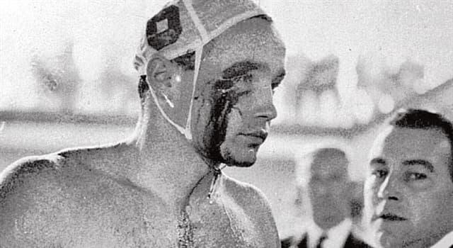 """Deporte Pregunta Trivia: ¿Qué países participaron en el """"Baño sangriento de Melbourne"""", un famoso partido de las olimpíadas de 1956?"""