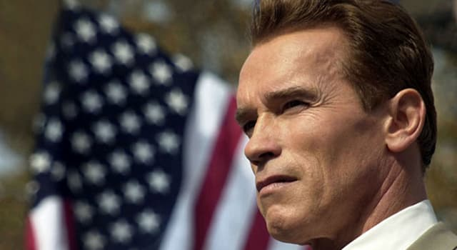 Sociedad Pregunta Trivia: ¿Por qué Arnold Schwarzenegger no puede postularse para ser presidente de los Estados Unidos?