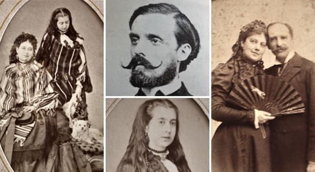 Cultura Pregunta Trivia: ¿Por qué actividad fue conocida la española Carolina Coronado?